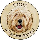 Dogs of Golden Kennel